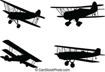 årgång, airplanes