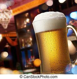 öl, disk, hinder