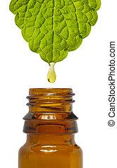 ört medicin, alternativ