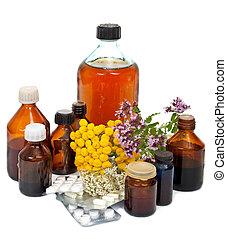 ört medicin