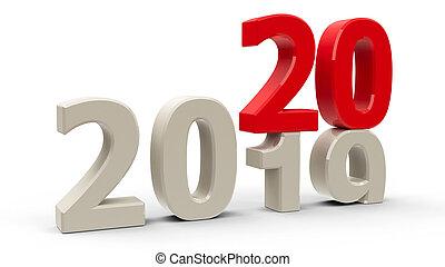 2019-2020, #3