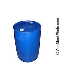 55, gallon, trumma