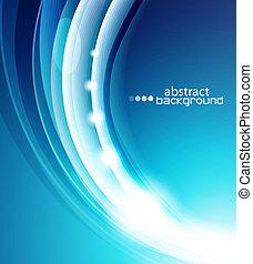 abstrakt, affär, bakgrund, skapande
