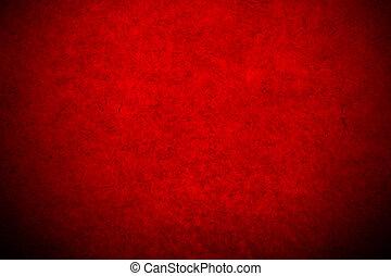 abstrakt, papper, mullbär, röd, struktur