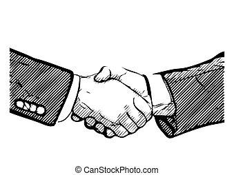 affärsavtal