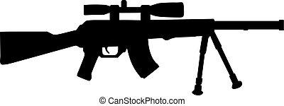airsoft, gevär