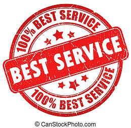 bäst, service