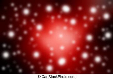 bakgrund, röd