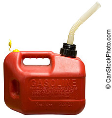 bensin kan