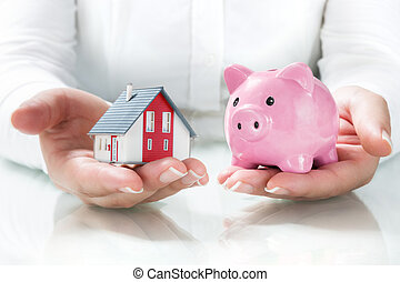 besparingar, inteckna, begrepp