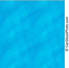 blå, abstrakt, seamless, bakgrund