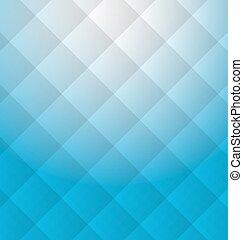 blåa lätta, abstrakt, bakgrund