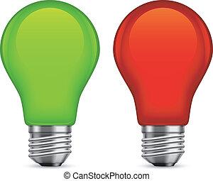 bulbs., lätt
