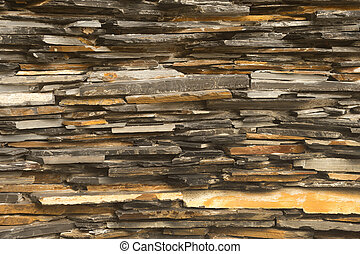 byggnad, vägg, stena textur, bakgrund.