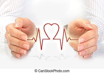 concept., sjukförsäkring