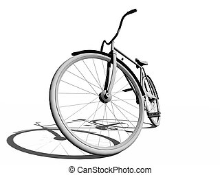 cykel, klassisk