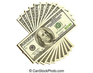 dollars, 1000