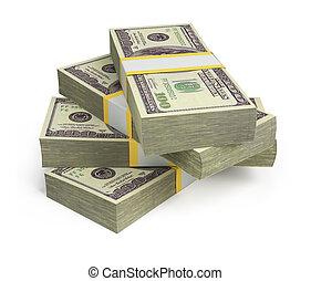 dollars, buntar