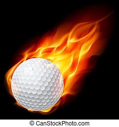 eld kula, golf