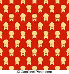eps10, pattern., seamless, struktur, bakgrund., vektor