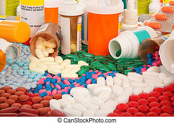 farmaceutisk, produkter