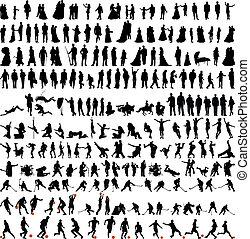 folk, silhouettes, kollektion, bigest