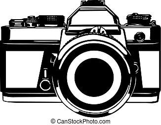 fotografi kamera