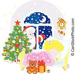 gåvor, jul