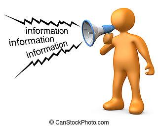 ge sig, information