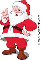glad jul, jultomten