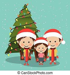 god jul, design