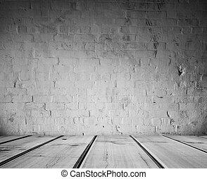 golv, vägg