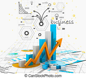 graf, affär