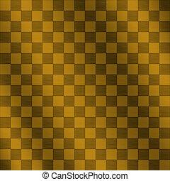 guld, glitter, struktur, bakgrund