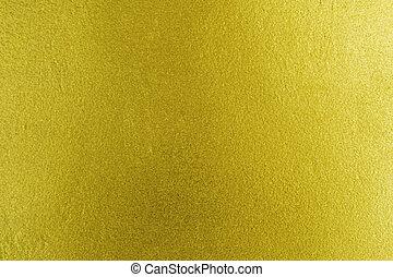 guld, struktur, bakgrund