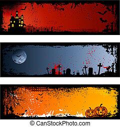 halloween, bakgrunder