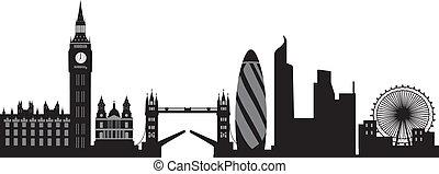 horisont, london