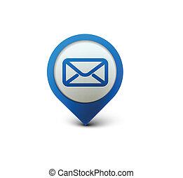 ikon, email