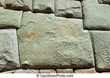 inka, stenarbete