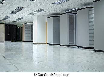 inre, datacenter