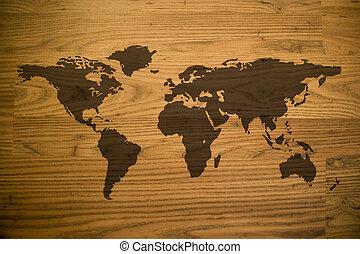 karta, ved