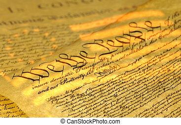 konstitution