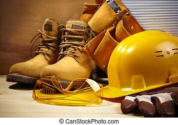 konstruktion, säkerhet