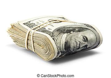 kontanter