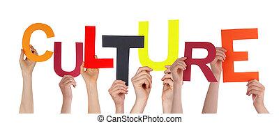 kultur, gårdsbruksenheten räcker
