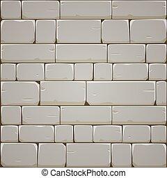 kvarter, stena väggen