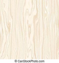 lätt, woodgrain, struktur