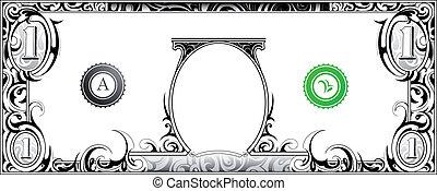 lagförslag, dollar