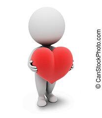 liten, people-heart, 3