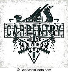 logo, design, årgång